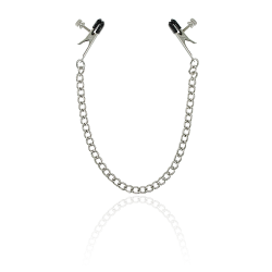 Bull Nose Nipple Clamps