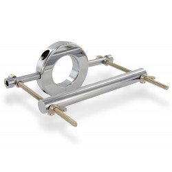 Ball Crusher with Weight