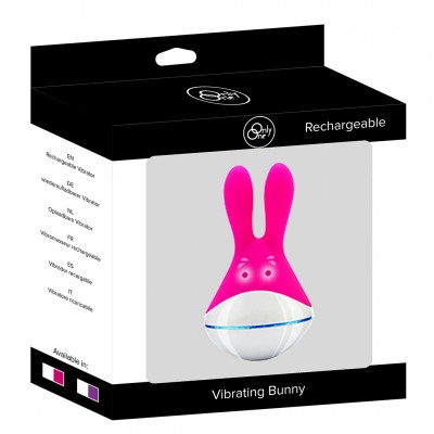Only One - Vibrating Bunny