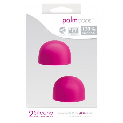 Palm Caps Pink