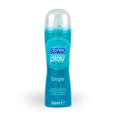 Durex Play Tingle (50ml.)