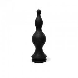 Bowler Dildo - Black
