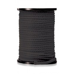 Bondage Rope 60m - Black