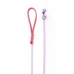 Leash Red - S