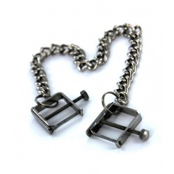 Nipple Clamps Chain