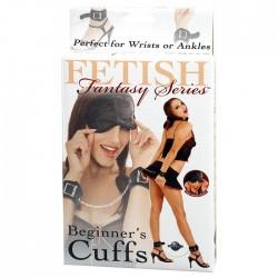 Fetish Fantasy - Beginner's Cuffs