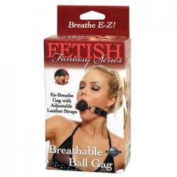 Ff Breathableball Gag