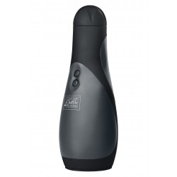 Apollo Power Stroker Black