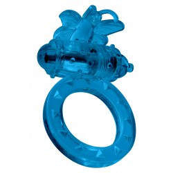 Flutter-Ring Vibrating Ring Blue