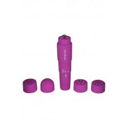 Funky Massager Violet