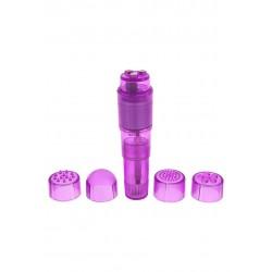 Pocket Rocket - Purple