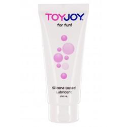 Toyjoy Lube Silicone Based 100 ml