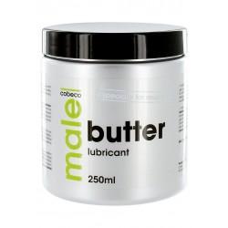 Male Cobeco Butter Lubricant 250 ml