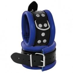 Anklecuffs 6,5 cm - Blue