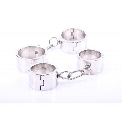 Heavy Cuffs Medium