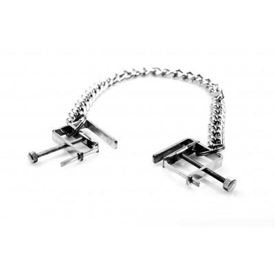 Nipple Clamps Chain