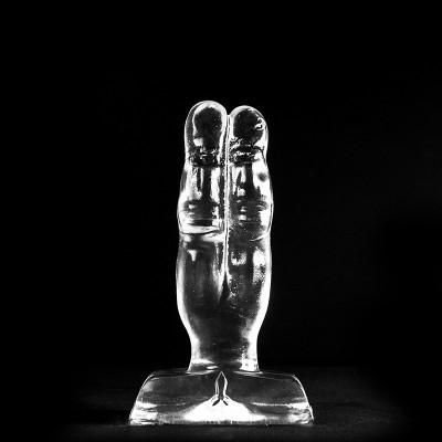 ZiZi - Two Finger - Clear