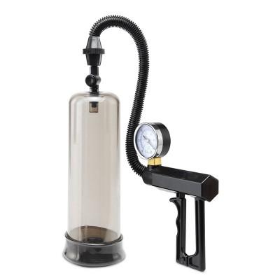 Pistolgrip Power Pump