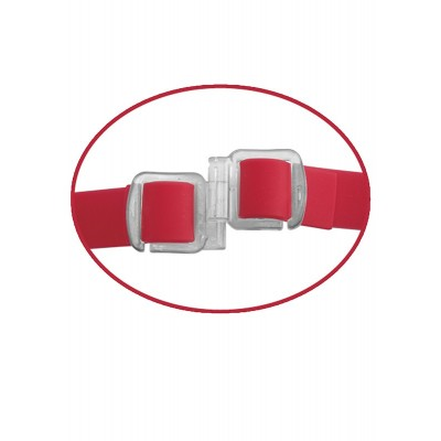 Ballgag & Mask Red