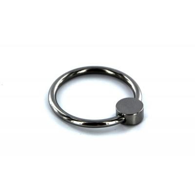 Glans Ring - Eikelring (Diverse maten)