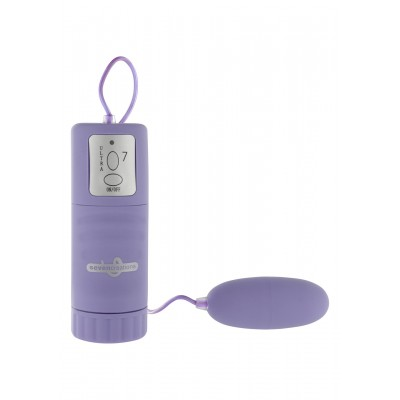 Ultra 7 Bullet Vibrating Lavender