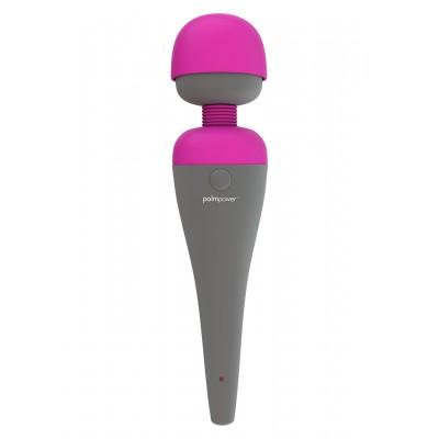 Palm Power Jenga Stimulator Bl/Pink