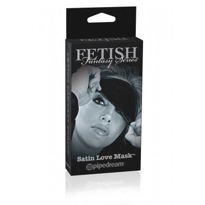 Ffle Edition Satin Love Mask