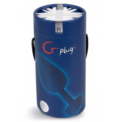 Gplug Large Ocean Blue