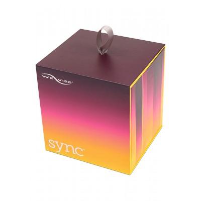 We-Vibe Sync Purple