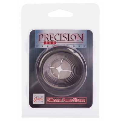 Precision Pump Sleeve Smoke