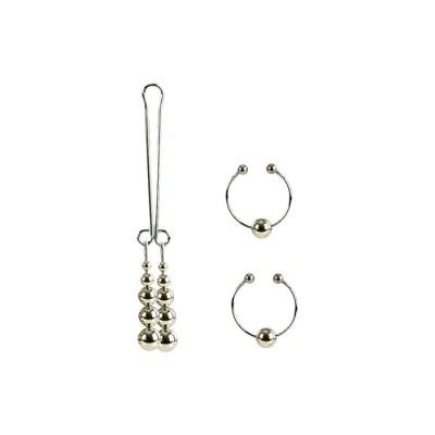 Nipple & Clitoral  Body Jewelry