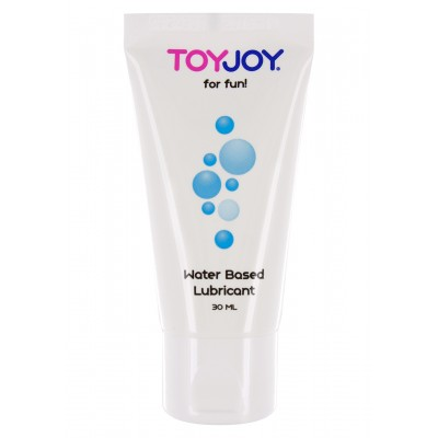 Toyjoy Lube Waterbased 30 ml