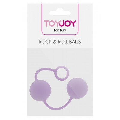 Rock & Roll Balls Lavender