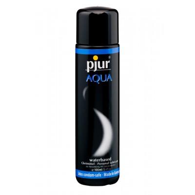 Pjur Aqua Lubricant Wb 100 ml