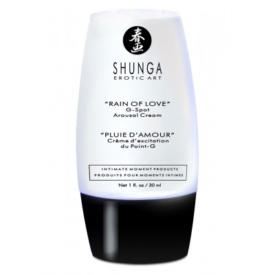 Shunga Rain Of Love Arousal C 30 ml