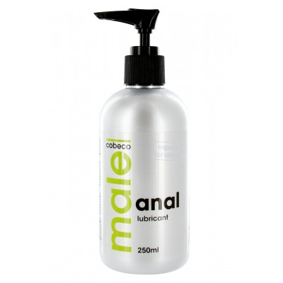 Male Cobeco Anal Lubricant 250 ml