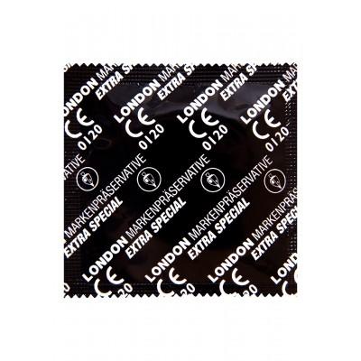 London Condoms Extra Special 100er