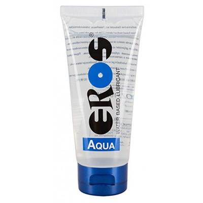 Eros Aqua Waterbasis Glijmiddel - 100 ML