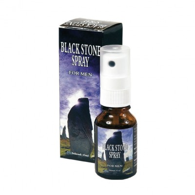 Black Stone Spray (15ml)