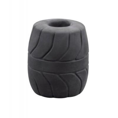 Fat Boy SilaSkin Ball Stretcher - Black