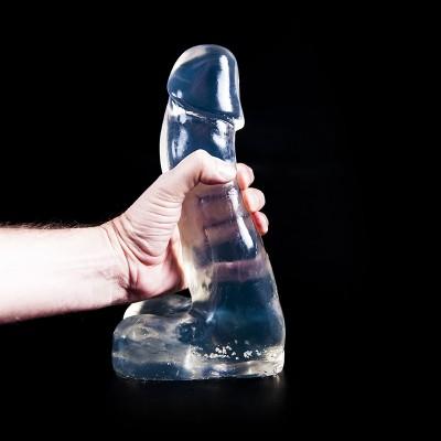 Dark Crystal Clear - 08