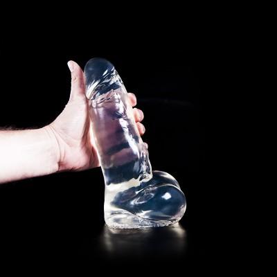 Dark Crystal Clear - 19