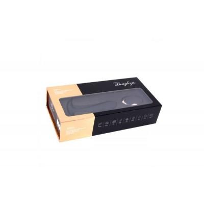 Prostatic Vibrator with Remote Control