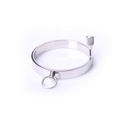 Steel Cuffs (Diverse Maten)