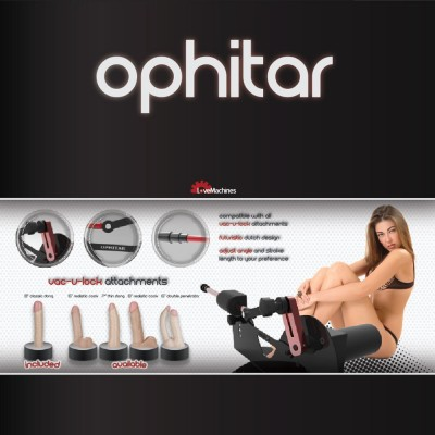 Ophitar Sex Machine