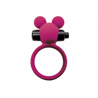 Virgite Vibrating Ring E6 (diverse kleuren)
