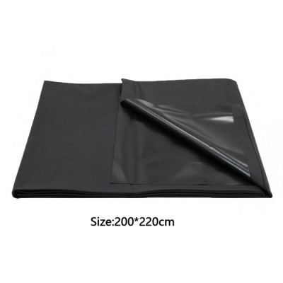 PVC Bed Sheet Cover (Diversen Kleuren)