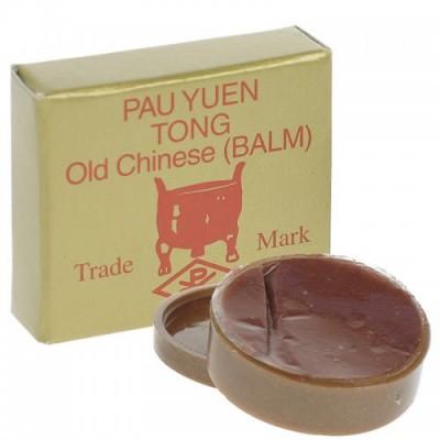 Pau Yuen Tong Old Chinese Balsem