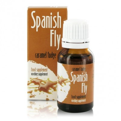SpanishFly - Caramel Fudge
