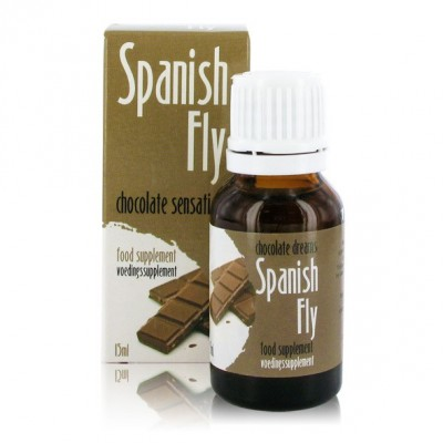 SpanishFly - Chocolate Sensations